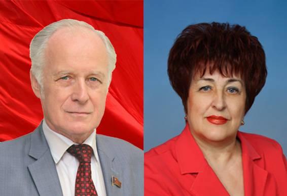 Кандидаты-одномандатники в Государственную Думы VII созыва