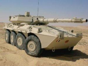 Здравствуй, НАТО? Россия может начать производство итальянских колесных танков по лицензии