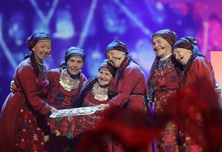 Секрет успеха «Бурановских бабушек»: зрителей потянуло к народным истокам, а «отцифрованная попса» всем надоела