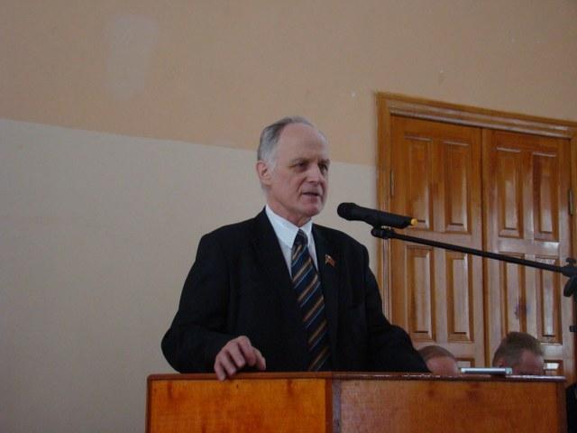 Информационное сообщение о работе II совместного пленума Комитета и Контрольно-ревизионной комиссии Рязанского областного отделения КПРФ