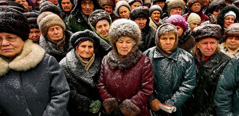 Правительство отрицает планы снова увеличить пенсионный возраст