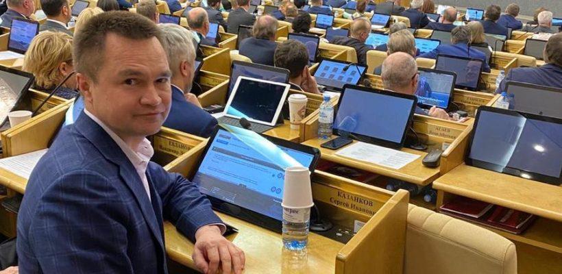 Сергей Казанков: «Голосование по почте и коронавирус никак не связаны между собой»