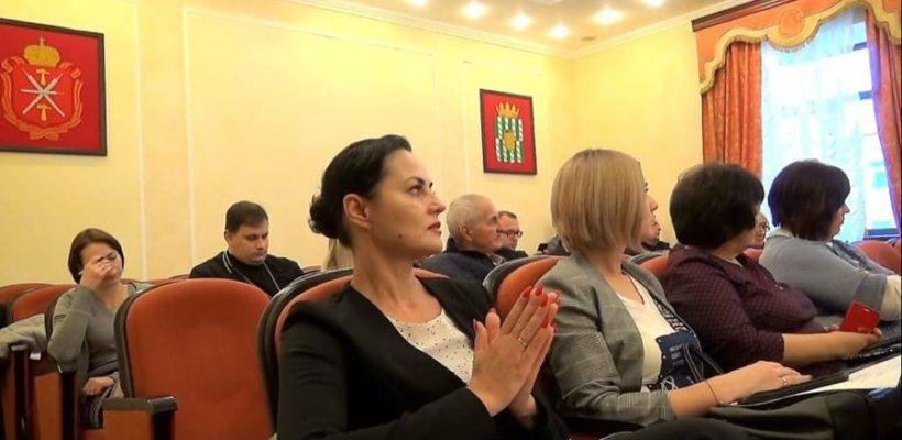 Тульский обком КПРФ отстоял памятник Ленину в Венёве