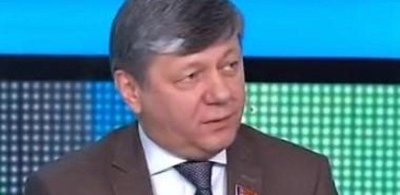 Дмитрий Новиков: «Активизировать политику на постсоветском пространстве»