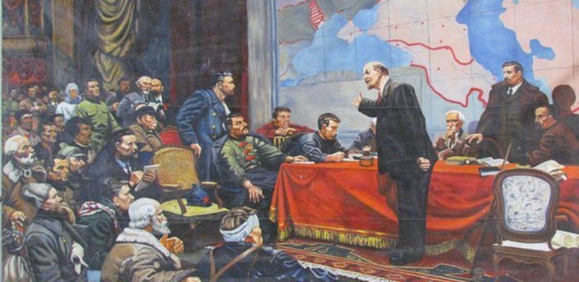 В.И. Ленин  и первый национальный проект – план ГОЭЛРО. Советское экономическое чудо