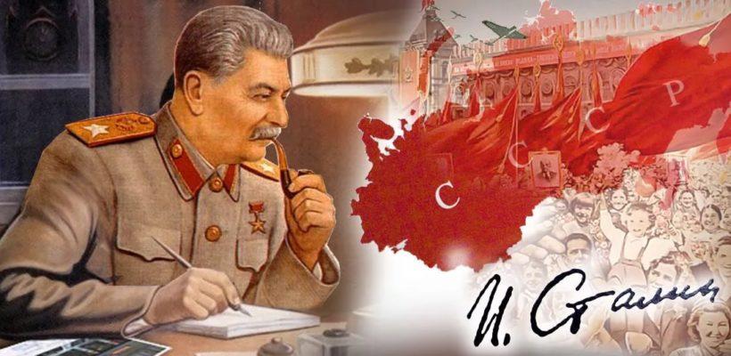 """Владимир Кулик: """"Фигура Сталина встаёт в исполинский рост"""""""