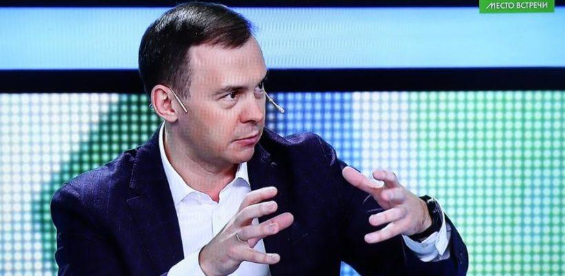 Юрий Афонин: Чубайса надо судить, а не придумывать ему новые посты!