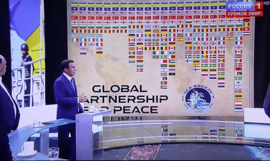 Юрий Афонин в эфире «России-1»: Для развития страны важно развивать образование, науку и технологии, поддерживать молодых ученых