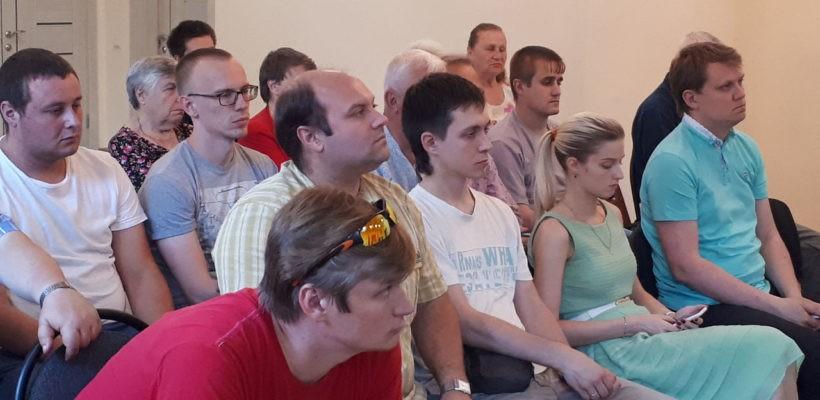 Вывести Рязанскую область из кризиса может только губернатор-коммунист