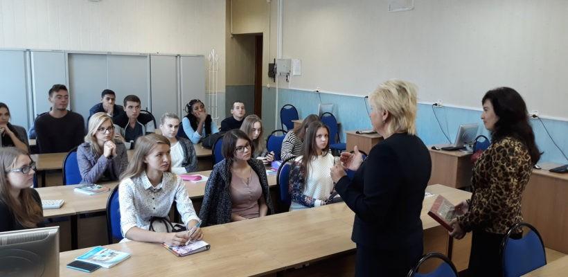 Студенческая аудитория – сфера интересов и забот депутатов-коммунистов