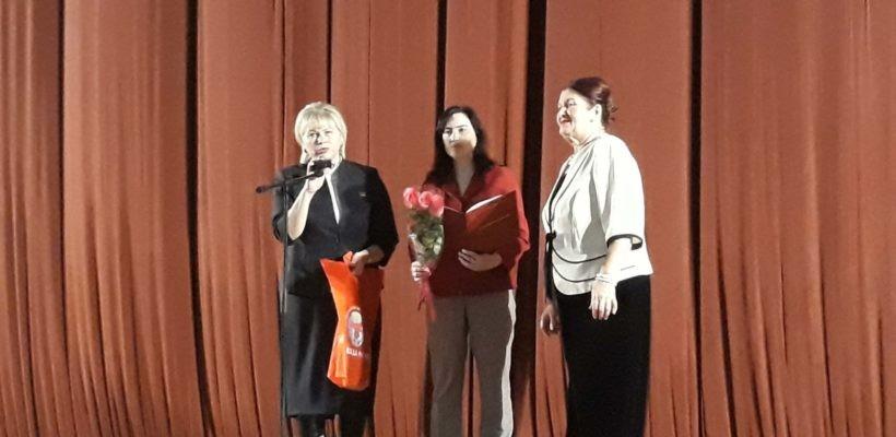 Участники торжественного мероприятия, посвященного Дню инвалидов, поддержали позицию коммунистов