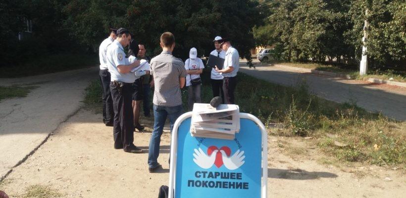Единороссы идут на открытое нарушение выборного законодательства
