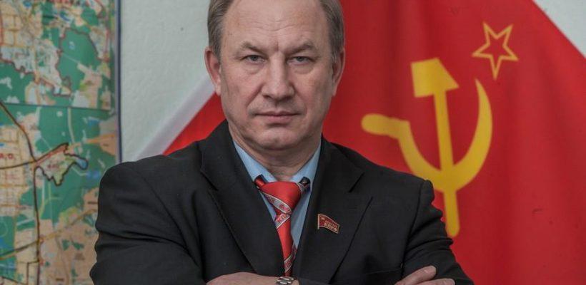 В.Ф. Рашкин: Ждали права, получили ограничения