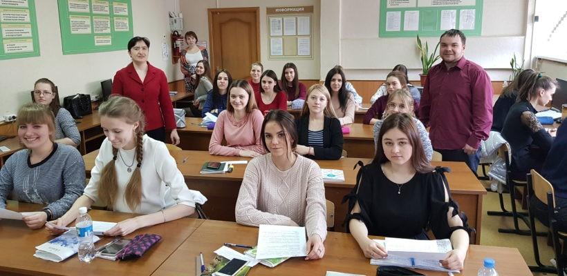 Работа с молодежью – всегда в центре внимания коммунистов