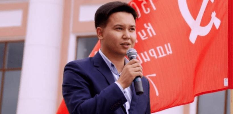 Суд признал виновным бурятского депутата-коммуниста, критиковавшего полицию