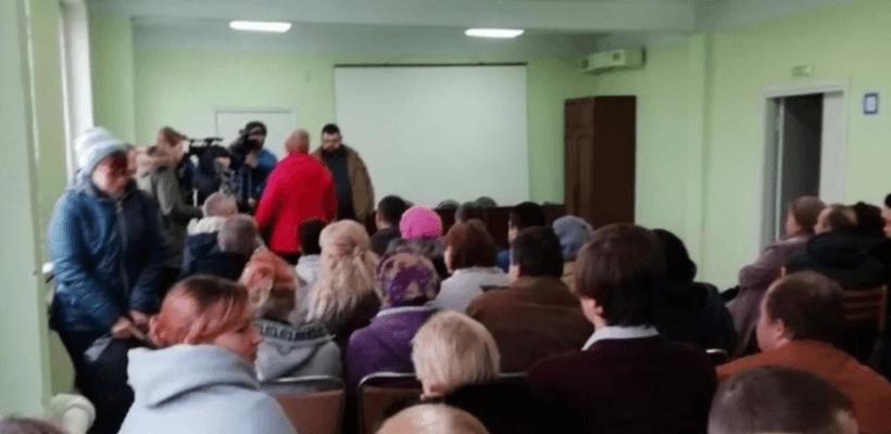 В Управлении рязанского троллейбуса назревает забастовка