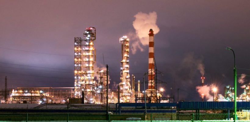 Рязанская область вошла в пятерку худших регионов по экологичности