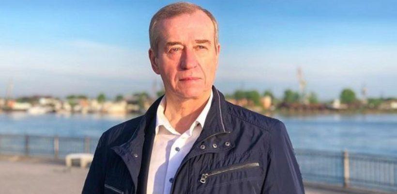 Сергей Левченко: «Я всё больше утверждаюсь в решимости идти на выборы»