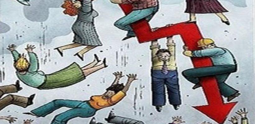 Сергей Обухов про обострение выбора в «коронавирусной политике» власти: или сохранение «домашнего ареста» или коллапс экономики