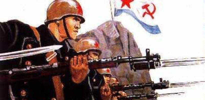 Экономическая победа Советского Союза в Великой Отечественной войне