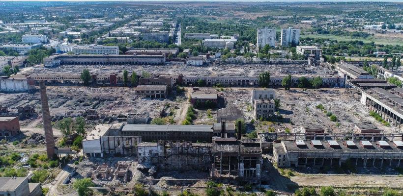 Судьба промышленности РФ на примере одной отрасли: чего ждать и что делать