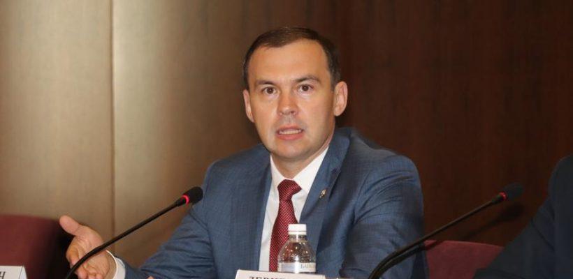 Юрий Афонин: В пандемию олигархи словно взбесились и замахнулись даже на Байкал