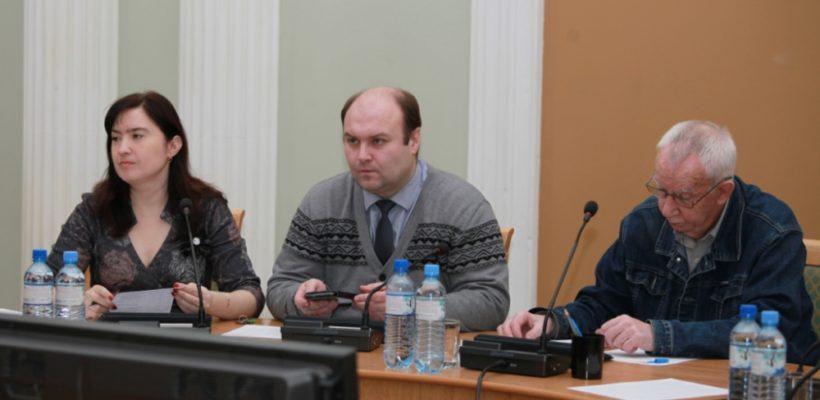 Фракция КПРФ в Рязгордуме выступила против массовой распродажи муниципального имущества