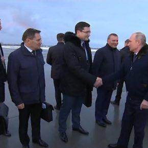 Сергей Обухов про неожиданную личностную атаку на Путина