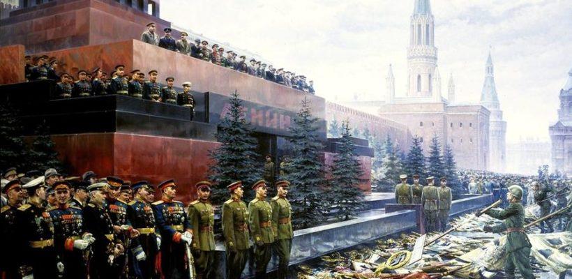 В КПРФ восприняли законопроект о перезахоронении Ленина как информационную атаку на партию