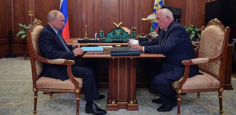 Сергей Чемезов заработала за год 400 млн рублей, а его жена — в 4 раза больше