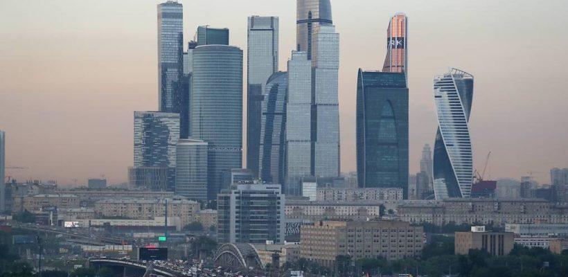 Экономика России испытала сильнейший с 2009 года обвал