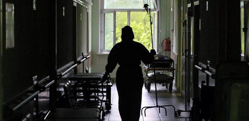 Число заболевших коронавирусом в России превысило 1,8 млн человек