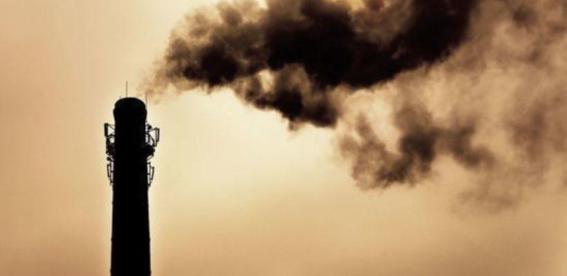 Загрязнение рязанского воздуха в октябре признали повышенным