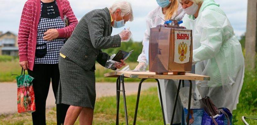 Выборы без выбора: Как буржуазная власть превращает иллюзорную демократию в подлинную диктатуру