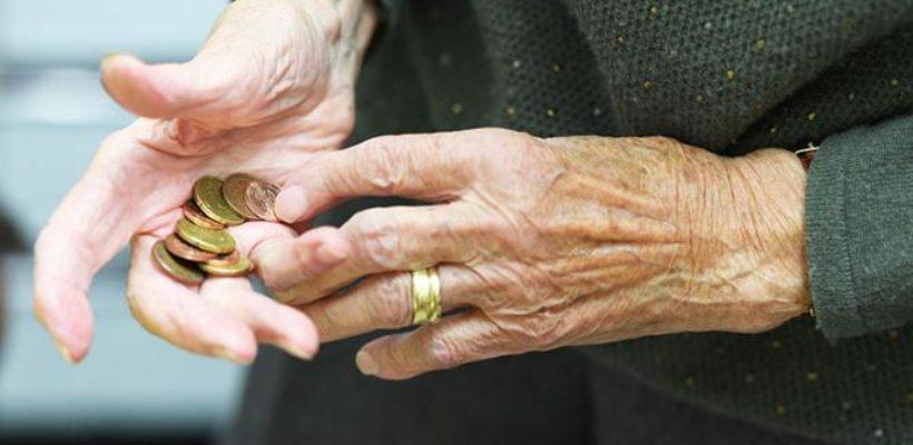 Индексация пенсий: Кремль будет грабить пожилых «до упора»