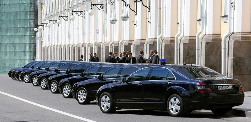 Володин: Если чиновники пересядут в автобусы и трамваи, мы можем потерять страну
