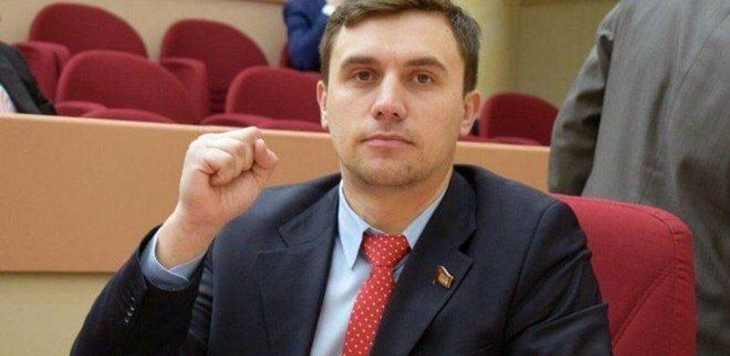 Саратовская область. Задержан депутат КПРФ Николай Бондаренко