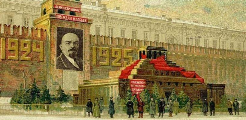 Позитивные заявления Путина о Мавзолее – это попытка предвыборного обращения к электорату КПРФ