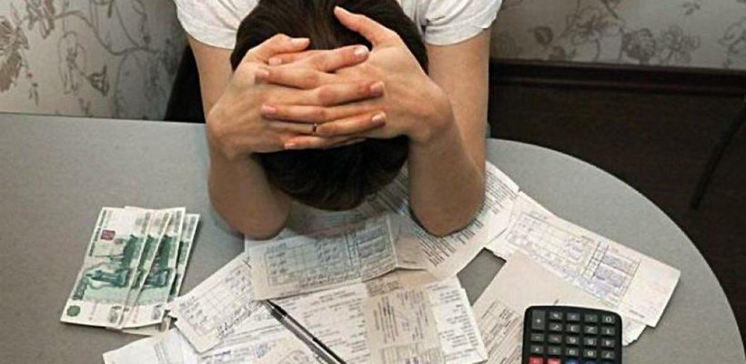 Юрий Афонин: Причина роста долгов за услуги ЖКХ – бедность населения и скудость местных бюджетов