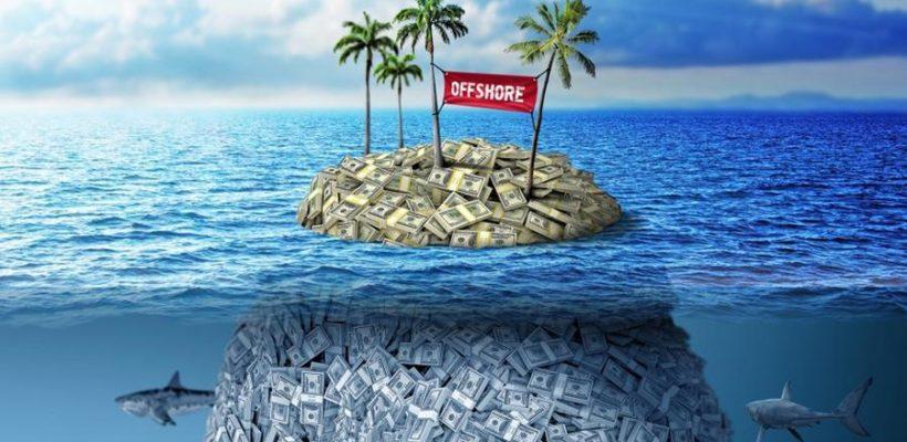 Юрий Афонин: Реальную деофшоризацию экономики России смог запустить только коронавирус