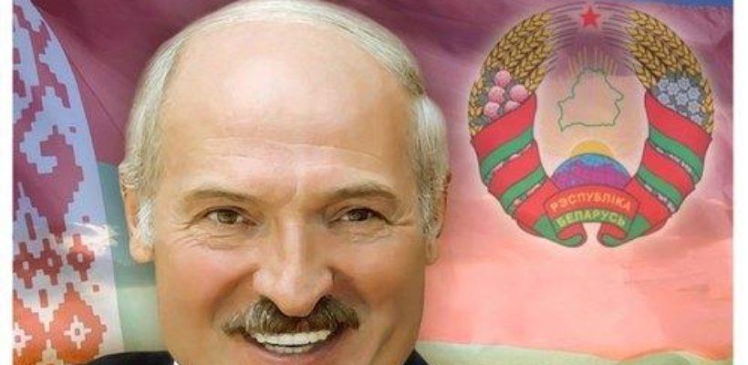 "Александр Лукашенко в ""Правде"": ""Нет равноправия - нет Союза"""