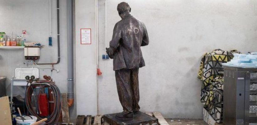 «Противник любого расизма»: в ФРГ готовятся открыть первый памятник В.И. Ленину