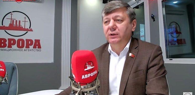 Дмитрий Новиков: «Бороться за умы людей и победить»