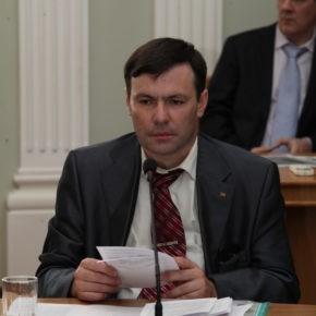 Милюков Д.О.