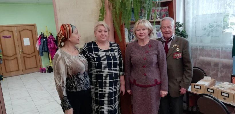 Рабочие встречи депутата гордумы Дениса Милюкова