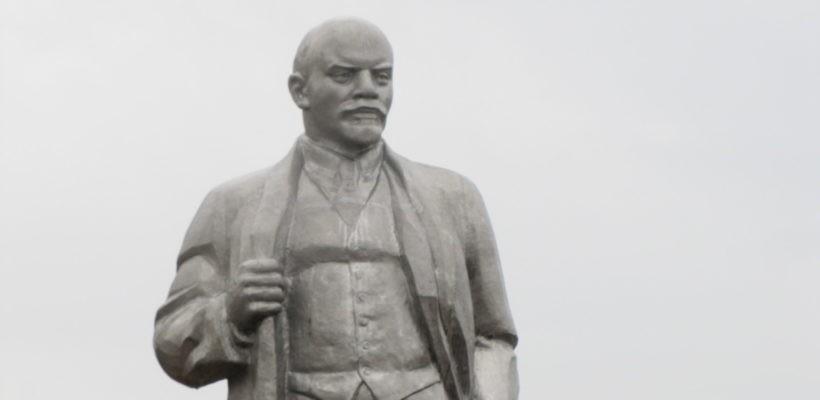Ленинский субботник в селе Погост