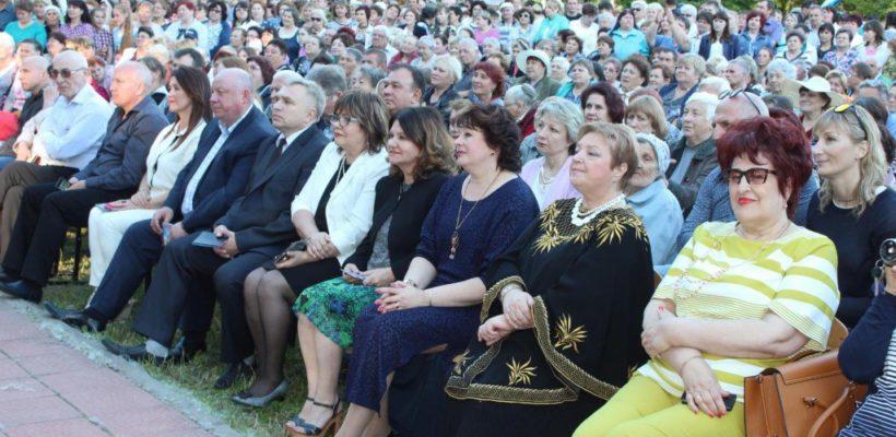 Сасовский горком КПРФ отметил День молодёжи