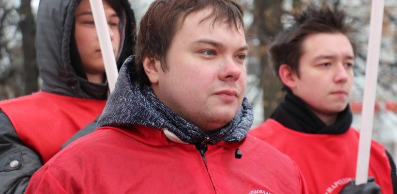 Морозов Евгений