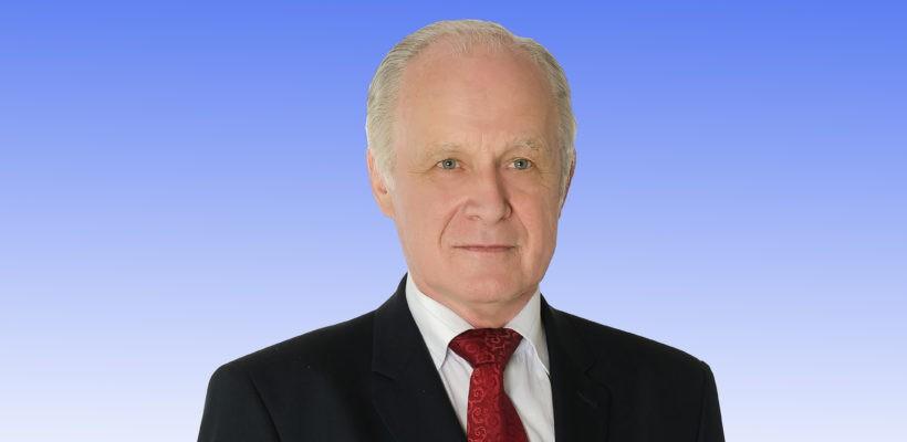 Юбилей у лидера рязанских коммунистов - В.Н. Федоткина