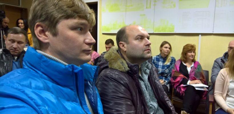 Позиция депутата-коммуниста Д.С. Сидорова